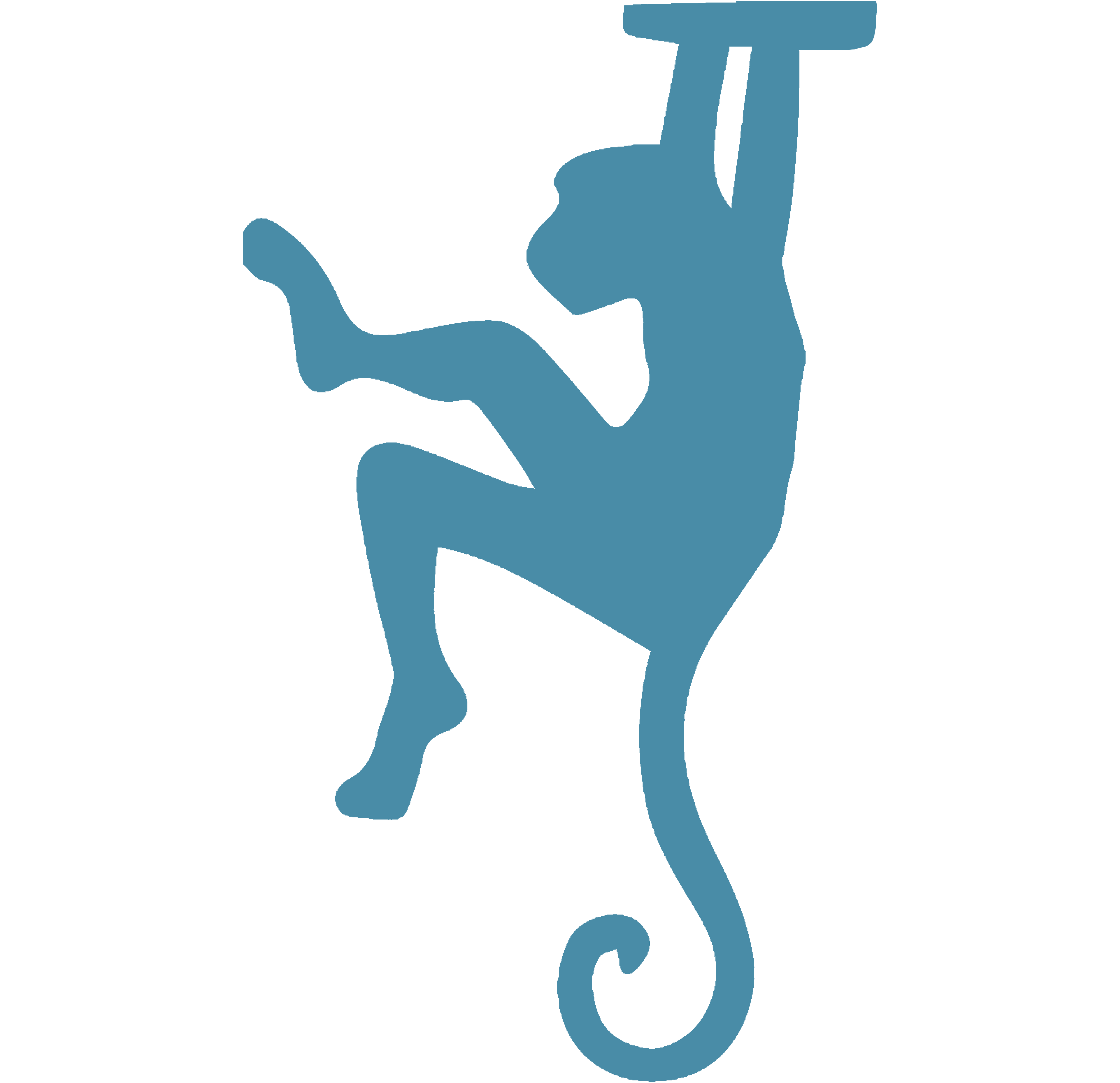 TEJAYS Logo money blue